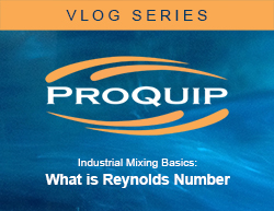 Industrial Mixing Basics: What is Reynolds Number? - ProQuip