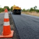 Photo of Asphalt Road Construction - Small