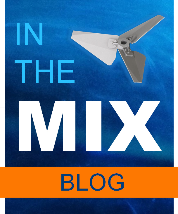 Image of ProQuip In The Mix Blog