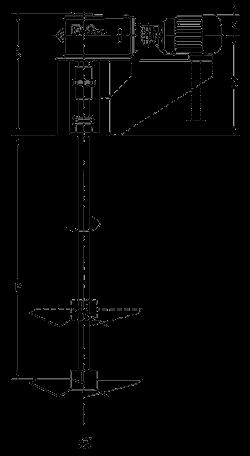 ProQuip Shaft Design Illustration